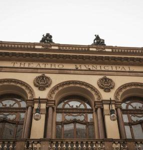 Theatro Municipal
