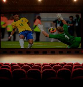 Copa do Mundo no Cinema