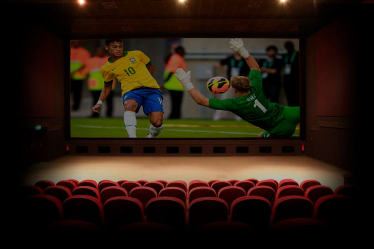 Copa do Mundo no Cinema