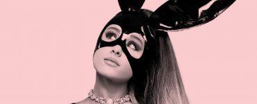 Dangerous Woman Ariana Grande