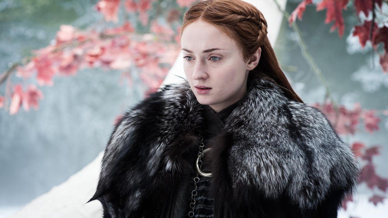 Sophie Turner - Game Of Thrones