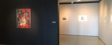 Traçados e Abstrações Foto: Reinaldo Calazans