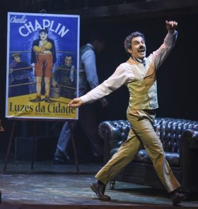 Musical Chaplin - Foto: Paprica Fotografia