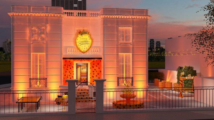 Casa Cheetos