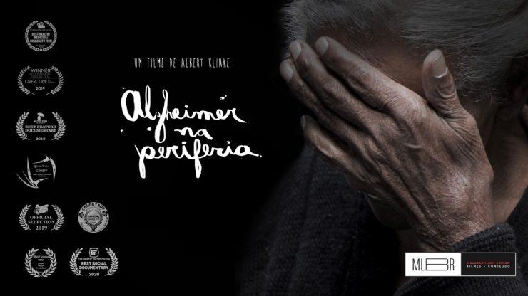 """""""Alzheimer na periferia"""": população pode acompanhar o premiado o documentário de graça"""