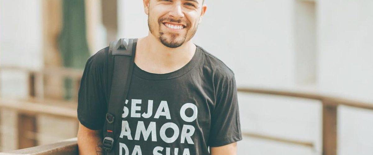 Em novo livro, Guilherme Pintto fala sobre construção do amor-próprio