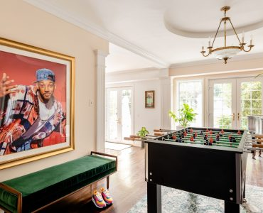 Will Smith vira anfitrião do Airbnb para celebrar 30 anos da série 'Um Maluco no Pedaço'