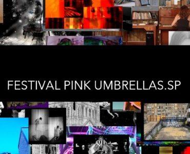 Festival Pink Umbrellas.SP tem data divulgada