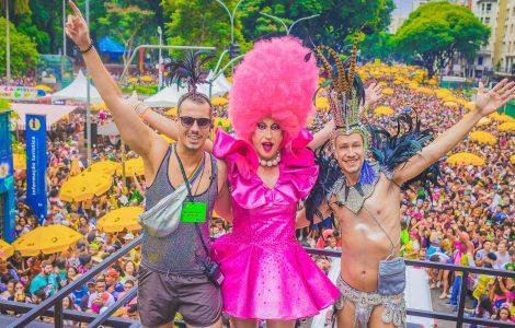 Festival MinhoQueens de Cultura Drag reúne música, diversidade e cultura queer