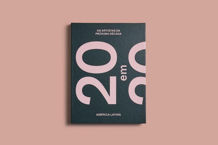 Livro '20 em 2020' apresenta os artistas da América Latina para próxima década