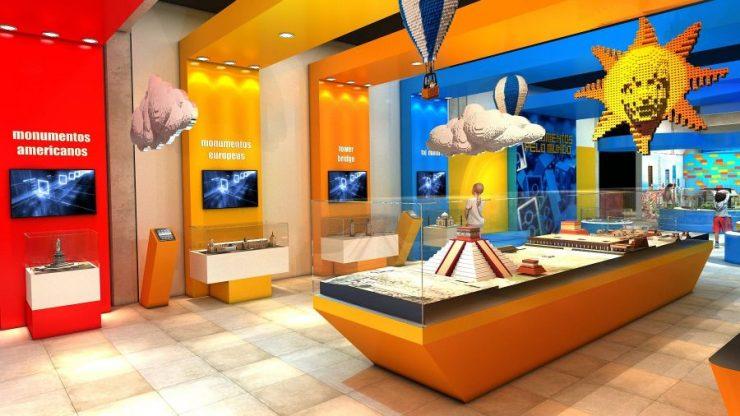 Museu da Imaginação apresenta exposição Volta ao Mundo