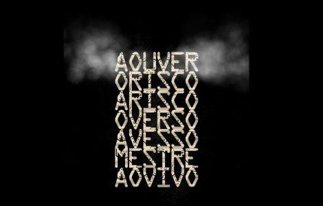 Casa das Rosas apresenta mostra virtual de poemas animados para Augusto de Campos